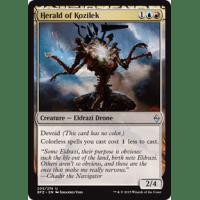 Herald of Kozilek Thumb Nail