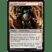 Kozilek's Sentinel Thumb Nail