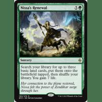 Nissa's Renewal Thumb Nail