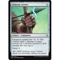 Pathway Arrows Thumb Nail
