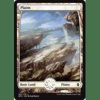 Plains B - 251 (Full Art) Thumb Nail