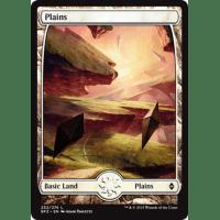 Plains C - 252 (Full Art) Thumb Nail