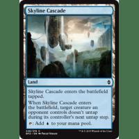 Skyline Cascade Thumb Nail