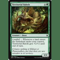Territorial Baloth Thumb Nail