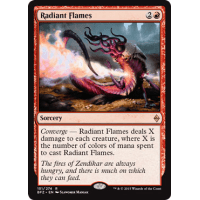 Radiant Flames Thumb Nail