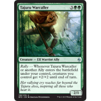 Tajuru Warcaller Thumb Nail