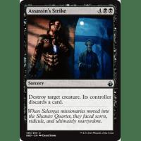 Assassin's Strike Thumb Nail
