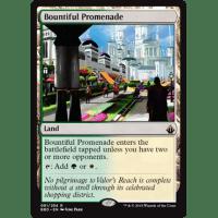 Bountiful Promenade Thumb Nail