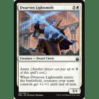 Dwarven Lightsmith Thumb Nail