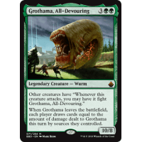 Grothama, All-Devouring Thumb Nail