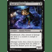 Hand of Silumgar Thumb Nail