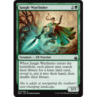 Jungle Wayfinder Thumb Nail