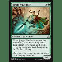 Jungle Wayfinder Thumb Nail