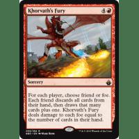 Khorvath's Fury Thumb Nail