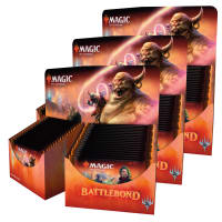 Battlebond - Booster Box (3) Thumb Nail
