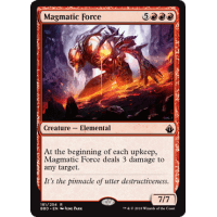 Magmatic Force Thumb Nail