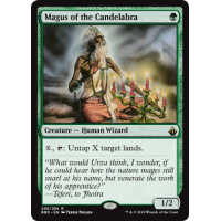 Magus of the Candelabra Thumb Nail