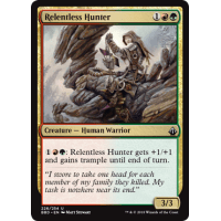 Relentless Hunter Thumb Nail