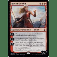 Rowan Kenrith (Alternate Art) Thumb Nail