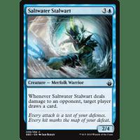 Saltwater Stalwart Thumb Nail