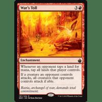 War's Toll Thumb Nail