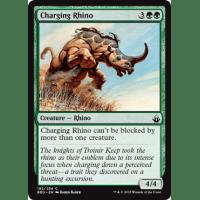 Charging Rhino Thumb Nail