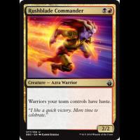 Rushblade Commander Thumb Nail