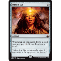 Mind's Eye Thumb Nail