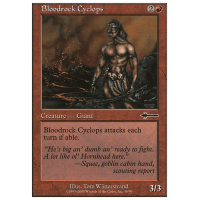 Bloodrock Cyclops Thumb Nail