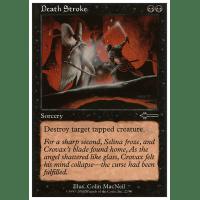 Death Stroke Thumb Nail