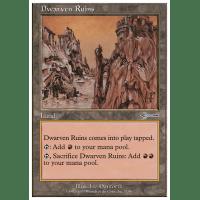 Dwarven Ruins Thumb Nail