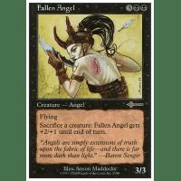 Fallen Angel Thumb Nail