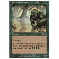 Force of Nature Thumb Nail