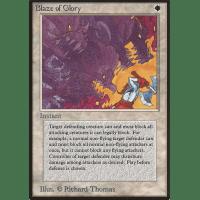 Blaze of Glory Thumb Nail