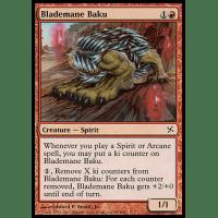 Blademane Baku Thumb Nail