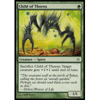 Child of Thorns Thumb Nail