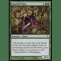 Gnarled Mass Thumb Nail