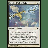 Hundred-Talon Strike Thumb Nail