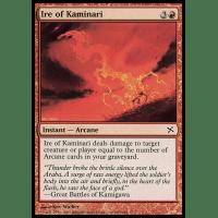 Ire of Kaminari Thumb Nail