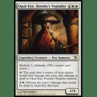 Opal-Eye, Konda's Yojimbo Thumb Nail