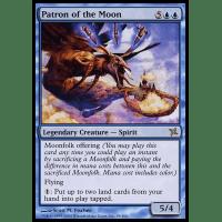 Patron of the Moon Thumb Nail