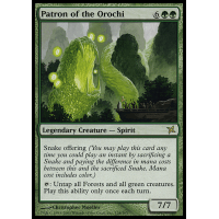 Patron of the Orochi Thumb Nail