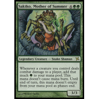 Sakiko, Mother of Summer Thumb Nail