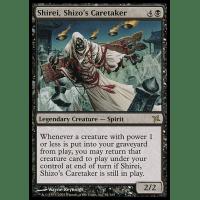 Shirei, Shizo's Caretaker Thumb Nail