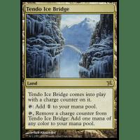 Tendo Ice Bridge Thumb Nail