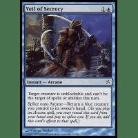 Veil of Secrecy Thumb Nail