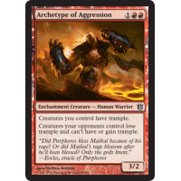 Archetype of Aggression Thumb Nail