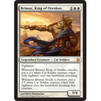 Brimaz, King of Oreskos Thumb Nail