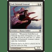 God-Favored General Thumb Nail