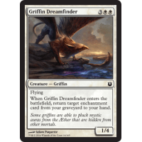 Griffin Dreamfinder Thumb Nail